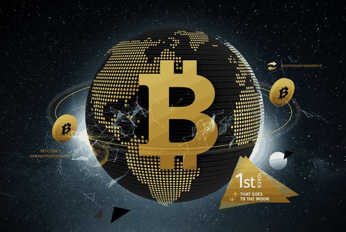 Что надо знать о bitcoin